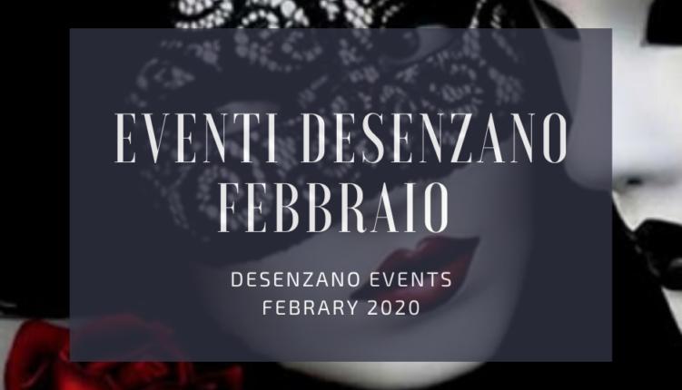 eventi desenzano febbraio 2020
